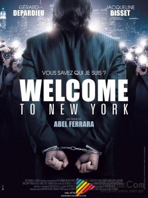 Phim Chào Mừng Tới New York