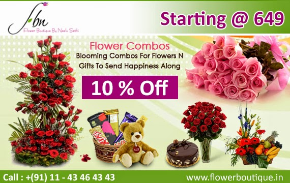 Flower Boutique Flower Delivery