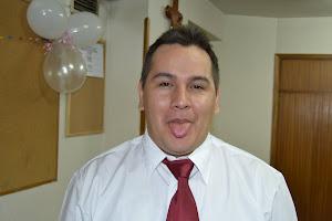 Julio Medina Gimenes