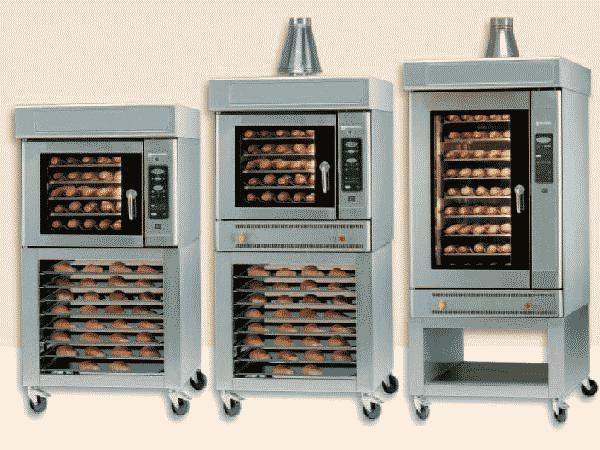 Venta de hornos convectores usados