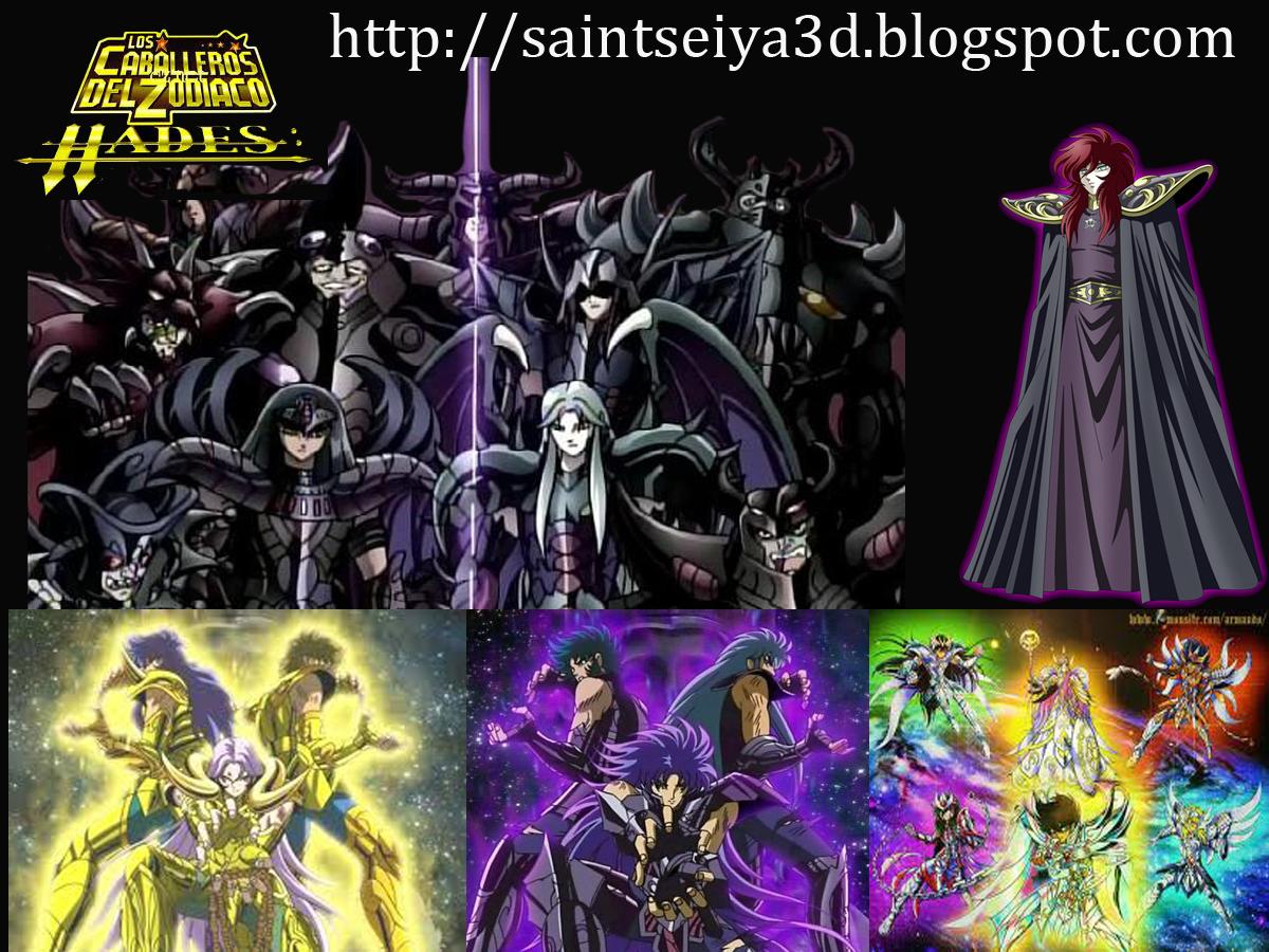 Descargar Saga Hades Espanol Download