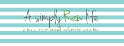 A Simply Raw Life