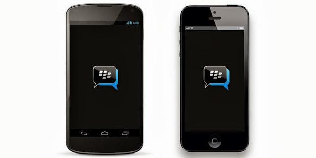 Ini Cara Membuat ID BBM di Android & iPhone
