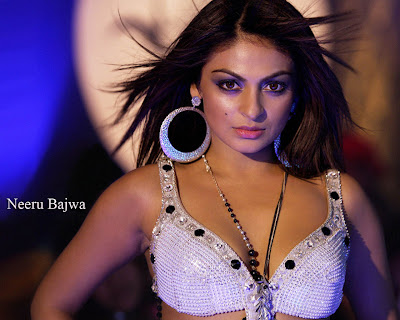 Neeru Bajwa wallpaper