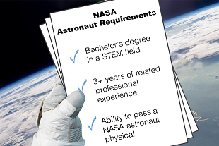 Jobs for engineers in NASA