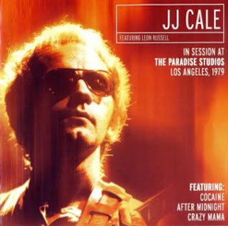 J.J. Cale feat Leon Russel - In Session at the Paradise Studios, L.A. 1979 2003