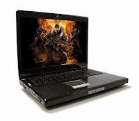 Extreme Rock SL8 5 laptop termahal