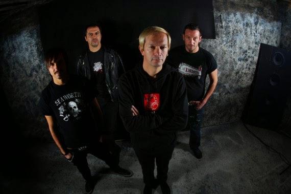 Raw Power - band