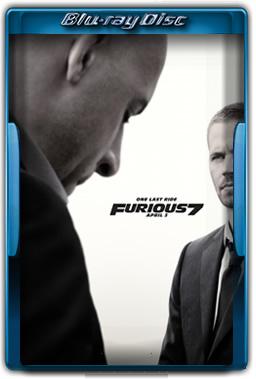 Velozes e Furiosos 7 - Versão Estendida Torrent Dual Audio