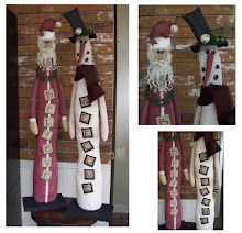 SKINNY WINTER FELLAS PATTERN