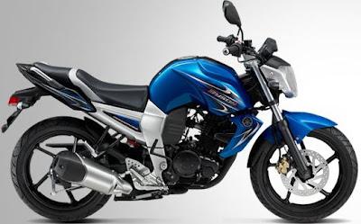 2012 Yamaha Byson