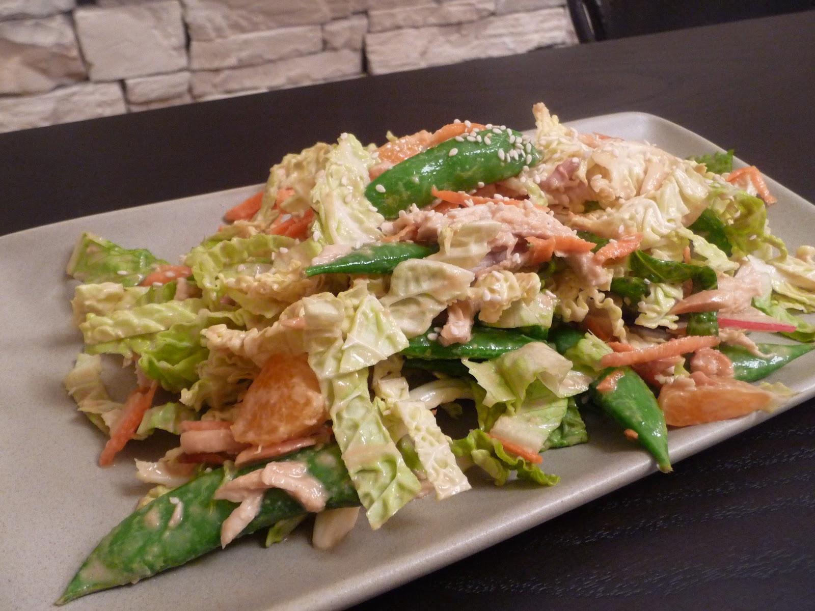 salad is chinese chicken salad chinese chicken walnut salad chinese ...