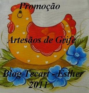 """""""ARTESÃOS DE GRIFE"""""""
