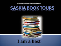Saskia Book Tours