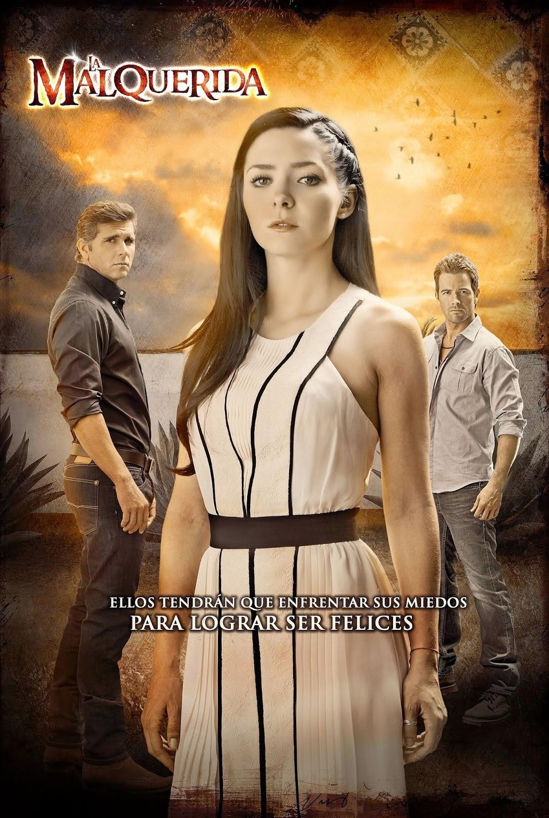 Carmen Salinas Novelas >> Novelas Radar: Novela Pages: La Malquerida