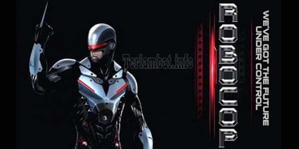 Sinopsis Film Robocop 2013