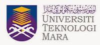 Jawatan Kerja Kosong Universiti Teknologi MARA (UiTM) Shah Alam logo