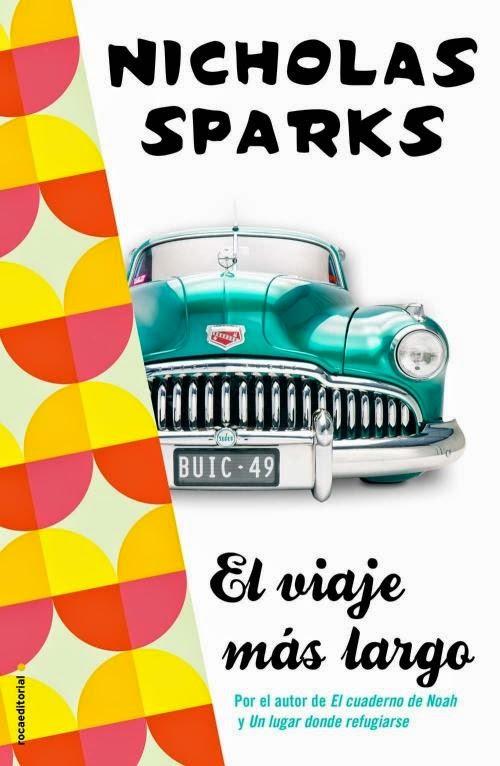 el-viaje-mas-largo-nicholas-sparks