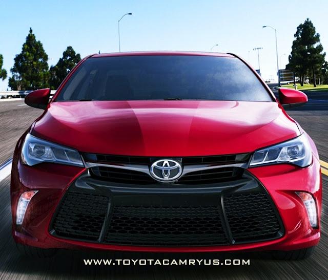 2018 Toyota Camry Hybrid Sedan Review Rumors