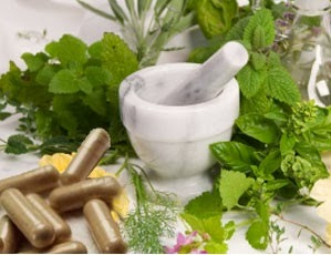 herbal supplements natural