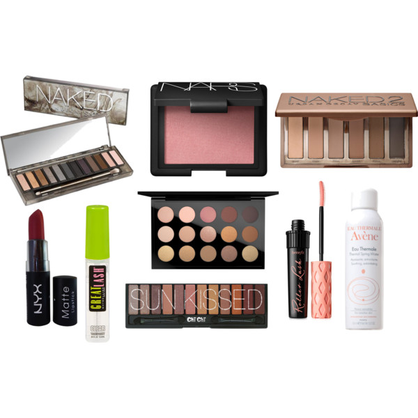 MAKEUP WISH LIST #2