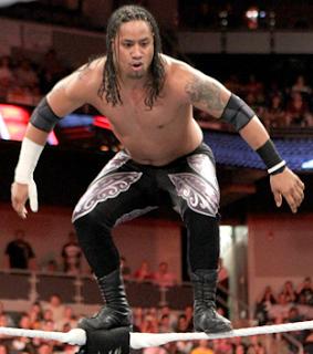Wwe Wrestlers Profile: Smackdown Amazing Star Jey Uso