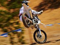 2014 Yamaha YZ450F | Yamaha pictures 2