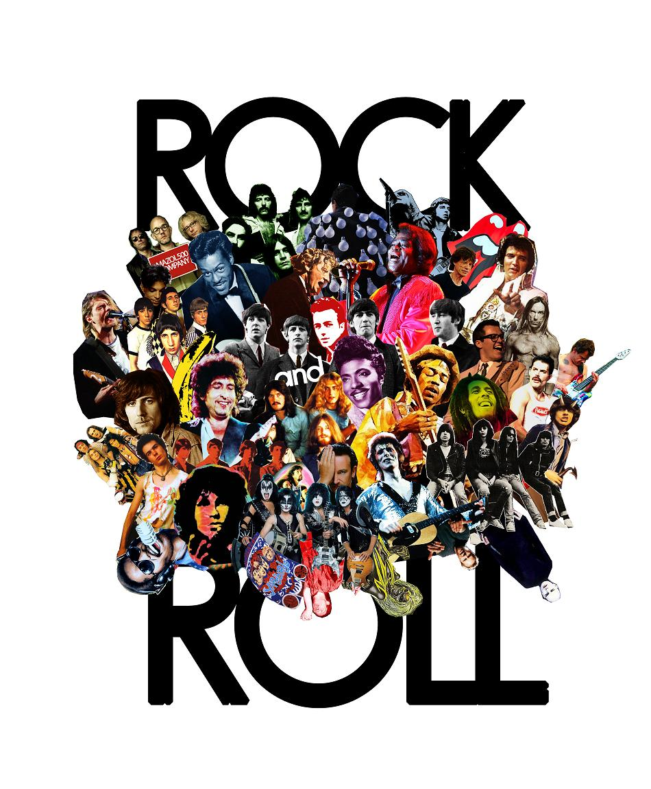 Meu velho amigo rock n´roll