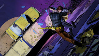 The Wolf Among Us Full Apk Android