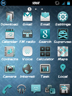 This theme is available