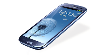 Samsung Galaxy S III Preview