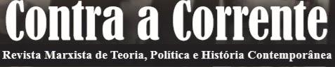 Logo - Contra a Corrente