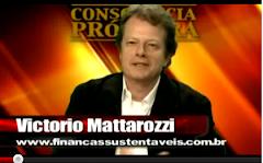 WebTV Programa Consciência Próspera - 14/06/2011