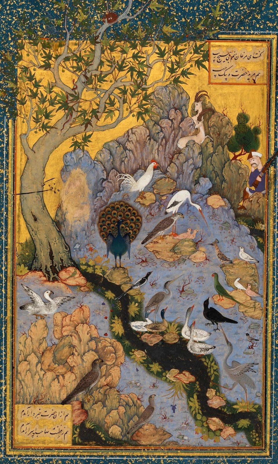 Luca Patrizi - Parler la langue d'Adam : glossolalie et langue des saints en islam