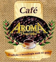 Café Aroma Dourado