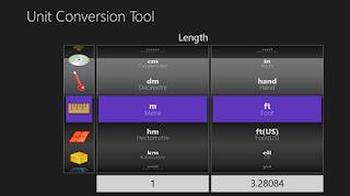 Download Unit Conversion for Windows 8