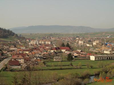 Panorama Hodosa