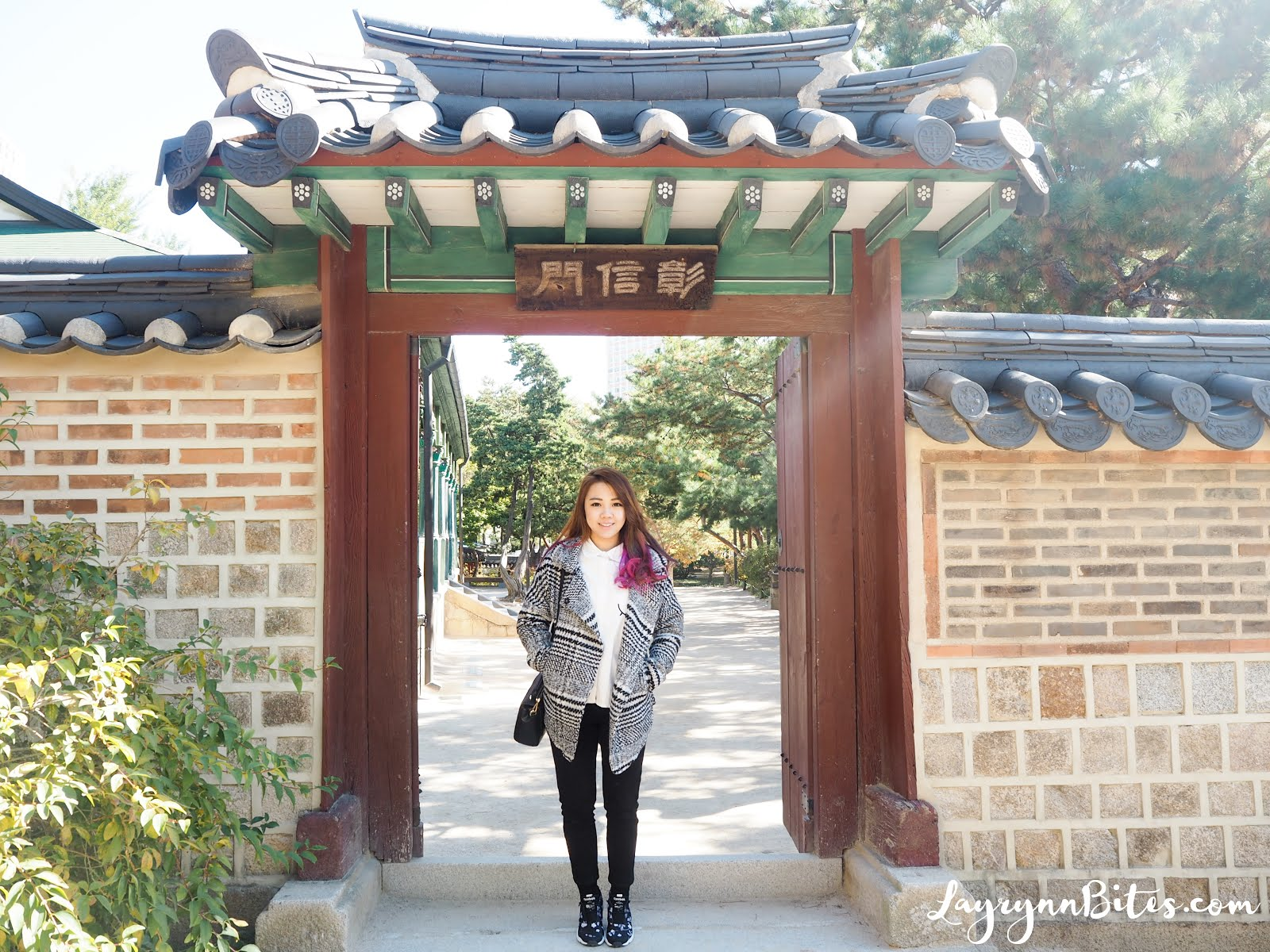 top 16 must visit places in seoul korea carmen layrynn malaysia beauty travel lifestyle