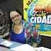 DIRETORA DA REDE CIDADE DE RÁDIO CONQUISTA PRÊMIO DE RADIOJORNALISMO DO SEBRAE