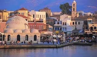 Chania Crete1