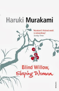 Blind Willow Sleeping woman by Haruki Murakami