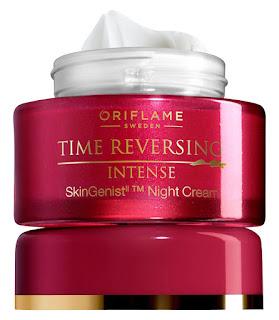 Gama Time Reversing Intense da Oriflame