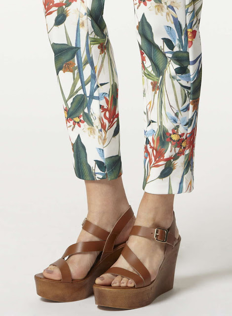dorothy perkins tan wedges, tan wood wedges,