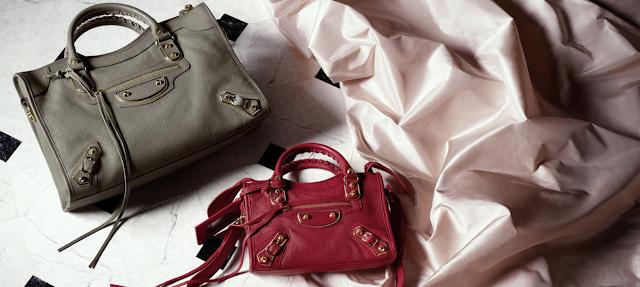 Newsflash: Balenciaga To Make Changes To Bag Design