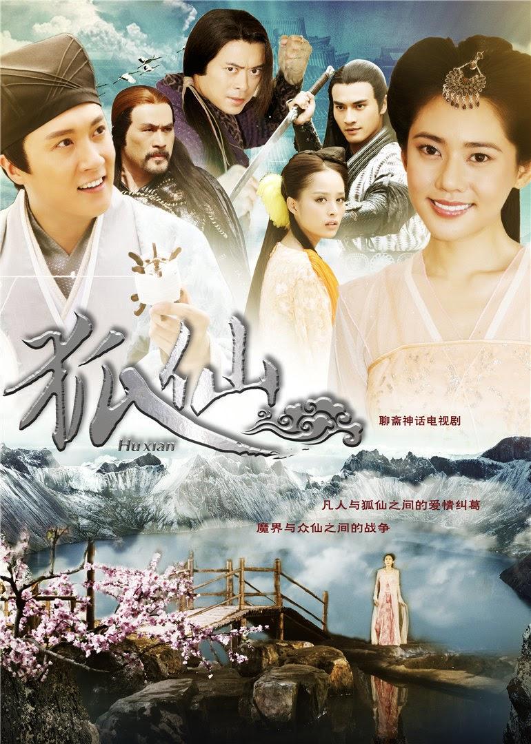 Hồ Tiên - Fairy Fox - Chu Ja Hyun 2013 43/43 Thuyết minh