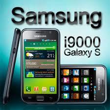 Harga dan Spesifikasi Samsung 19000 Galaxy S Terbaru