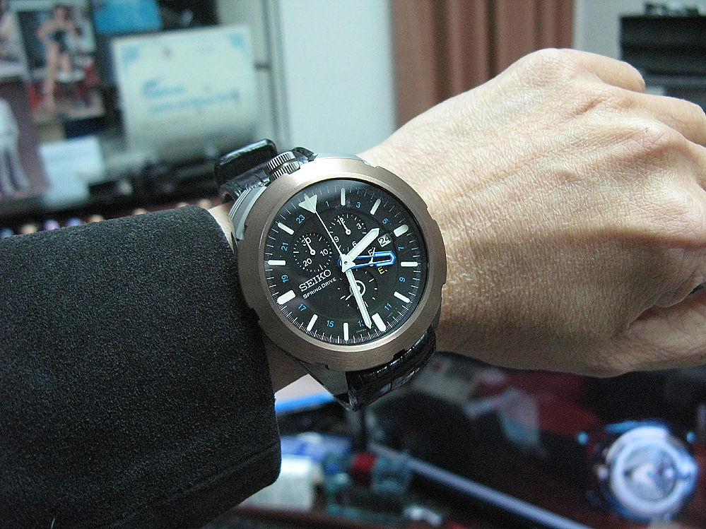 by nasa approved watches - photo #36