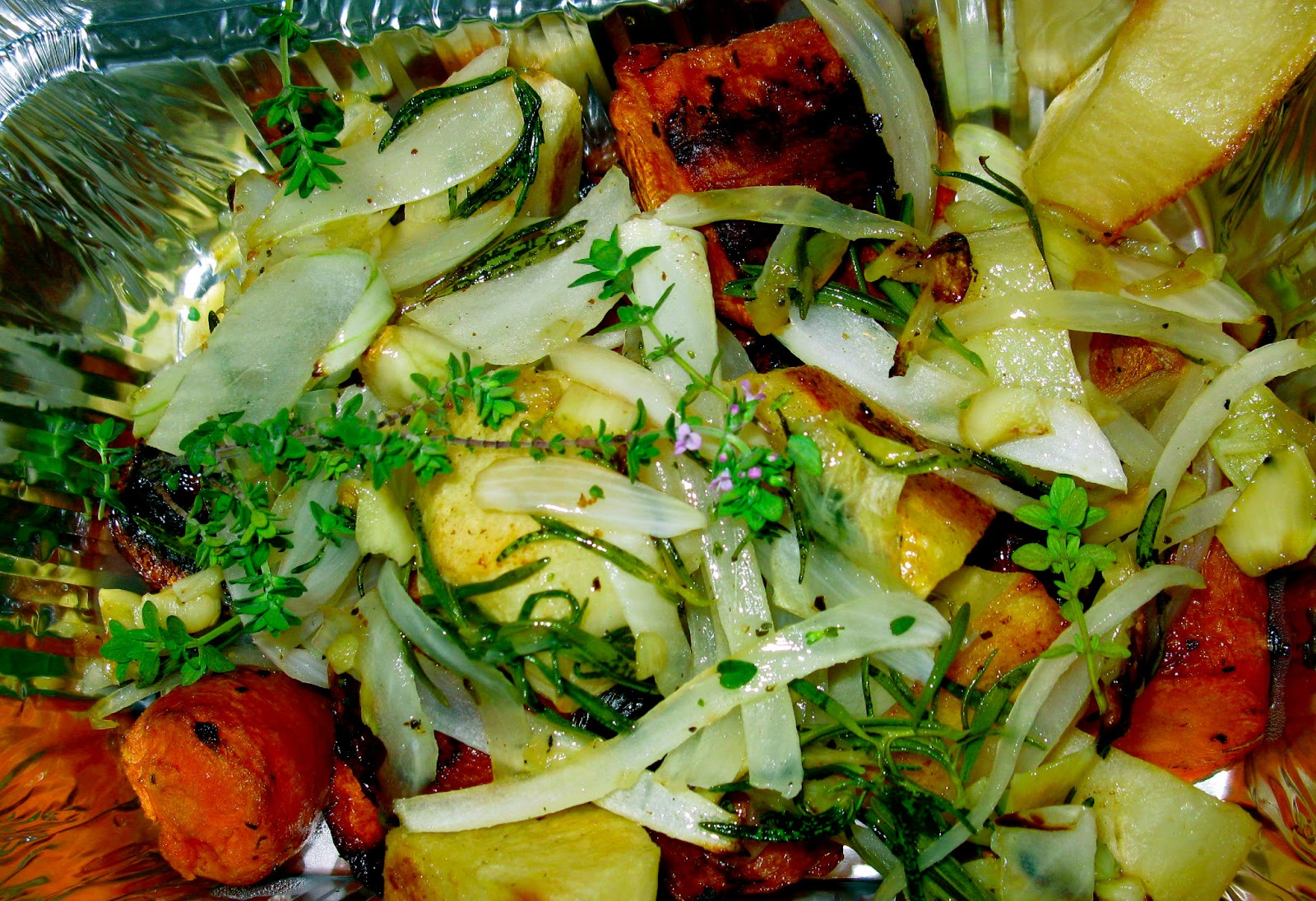 Sauteed Cabbage And Sweet Onions With Almonds Recipe ...