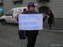 LA CITTADINA CHE PROTESTA
