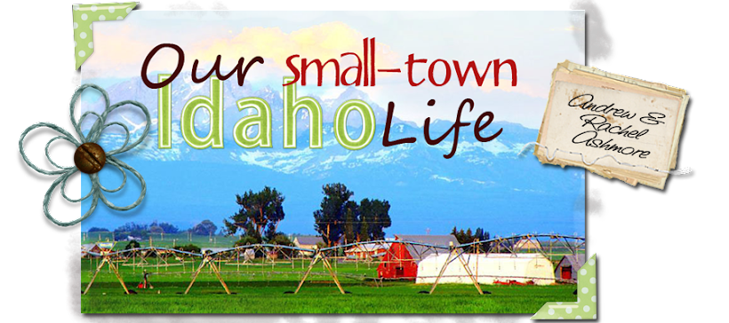 Our Small-Town Idaho Life
